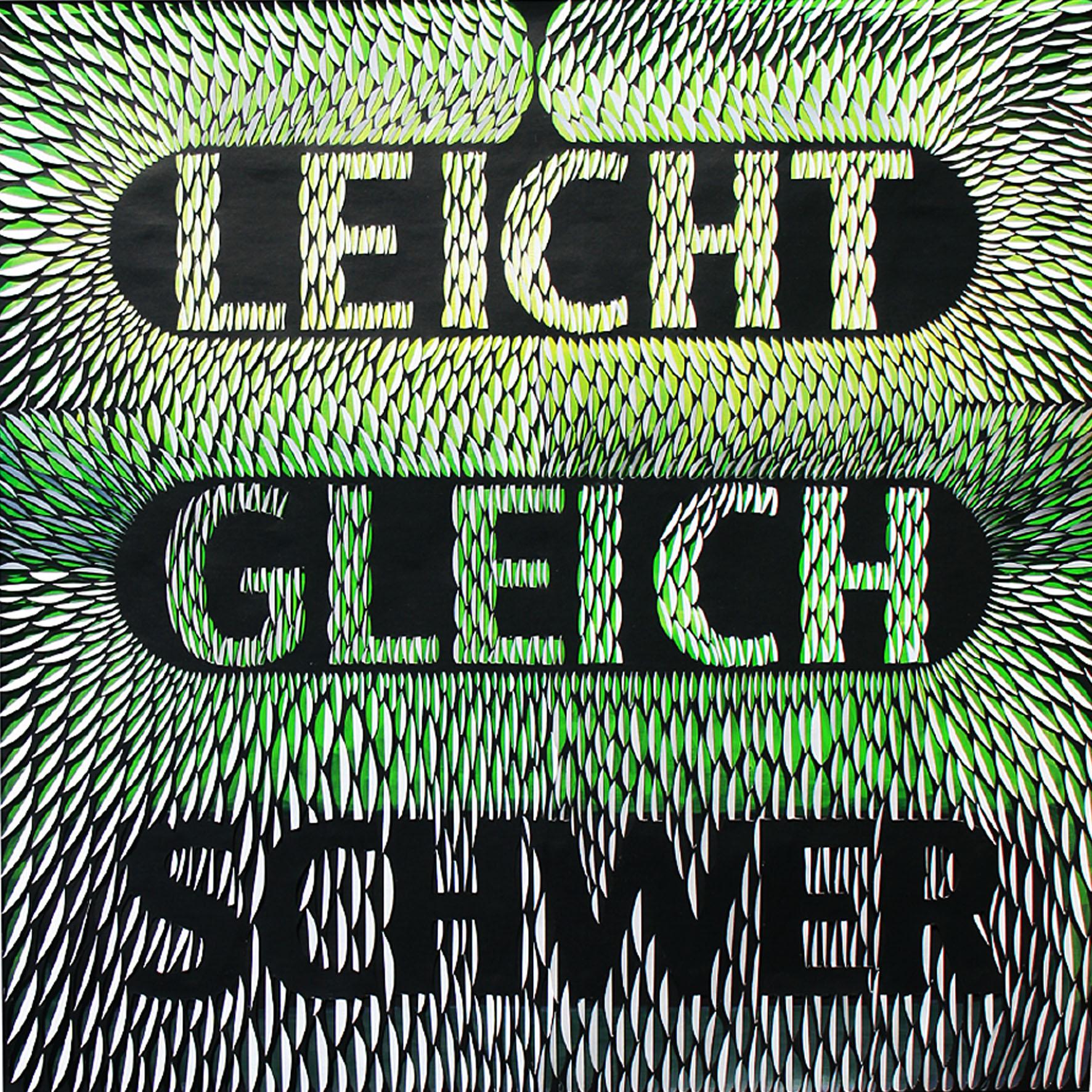 GLEICH LEICHT SCHWER