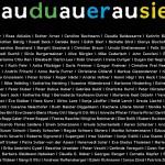 """ichauduauerausieau"" Oxyd Winterthur 2011/12"