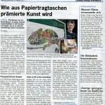 Piet Blanken Papiertragtaschen Artikel regio.ch
